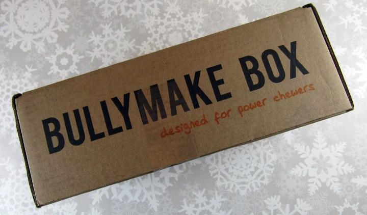 Bullkymake Box