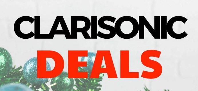 Clarisonic Cyber Monday Deals 2017