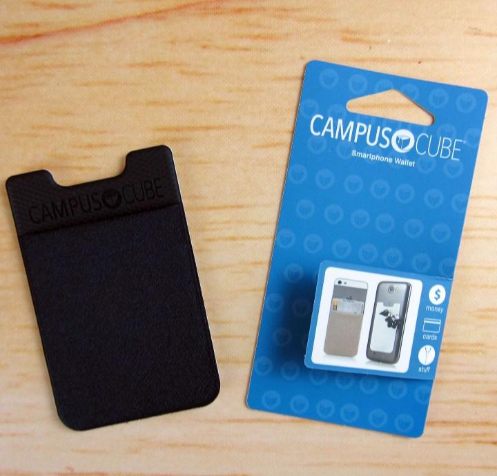 Sinji Pouch Smart Phone Cardholder Wallet