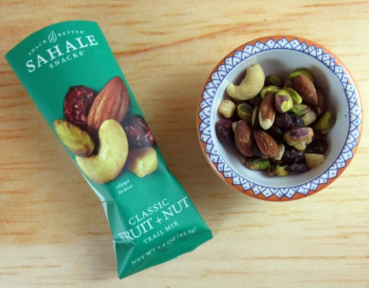 Sahale Fruit & Nut Mix