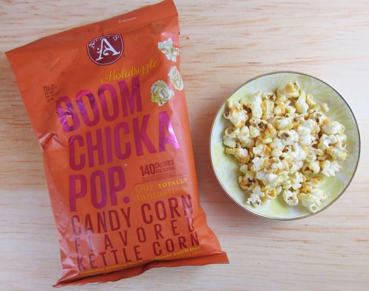 "BoomChickaPop Candy COrn Popcorn ""Holidrizzle"""