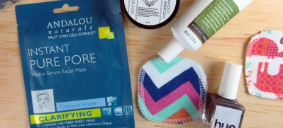 Goodbeing Subscription Box Review – November 2016