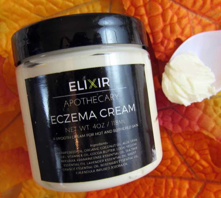 Elixir Eczema Cream
