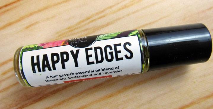Natural Annie Essentials Happy Edges
