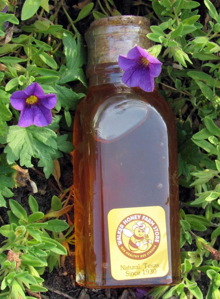 Walker Honey Farm Yaupon Honey