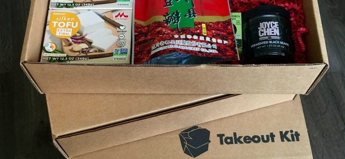Takeout Kit Black Friday Coupon: Buy One Get One 50% Off!