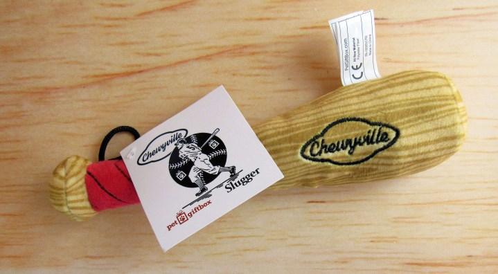 Chewyville Slugger