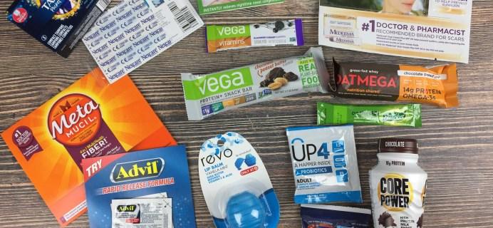Target Wellness Box Review – Self Wellness Edition