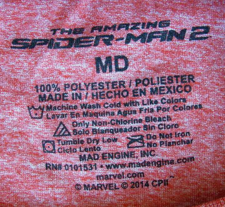 Licensed Shirt