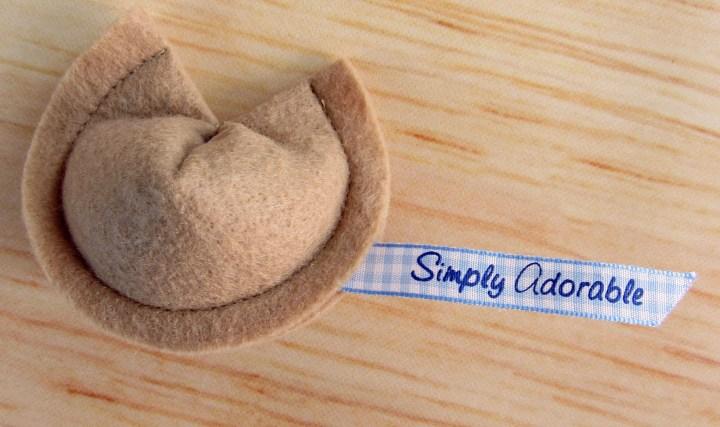 Catnip Fortune Cookie