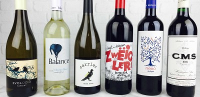 Wine Awesomeness Black Friday Deal: Up to 25% off Curated Gift Boxes!