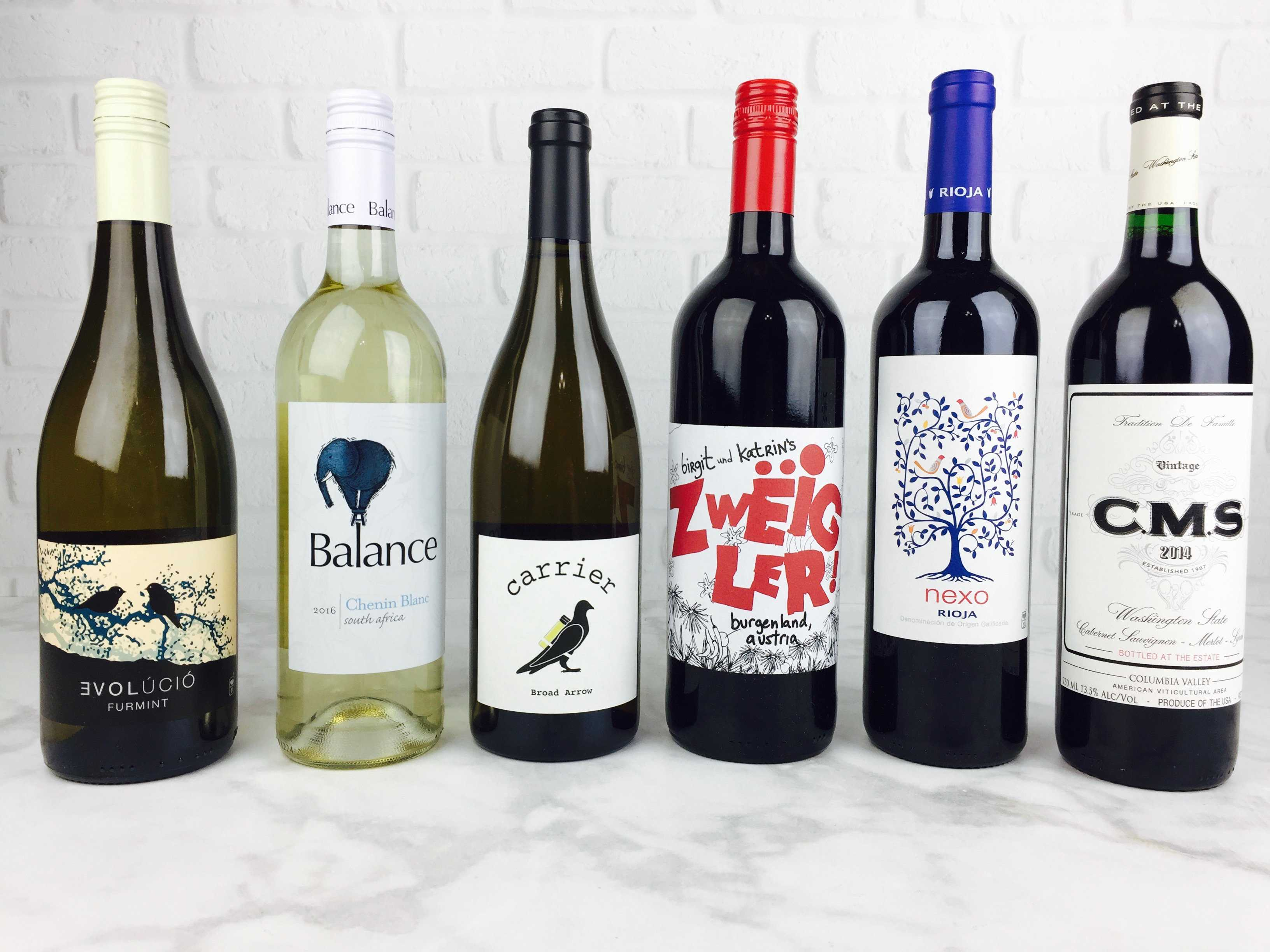 wine-awesomeness-november-2016-review