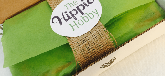 The Hippie Hobby Cyber Monday Deal: Save 20%!