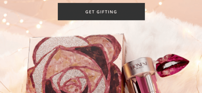 Honest Beauty New Holiday Gift Sets!
