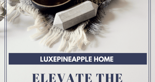 LuxePineapple Home Box Launching!