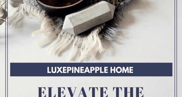 LuxePineapple Home Box Full Spoilers!