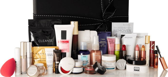 Net-A-Porter Ultimate Beauty Kit Available Now!