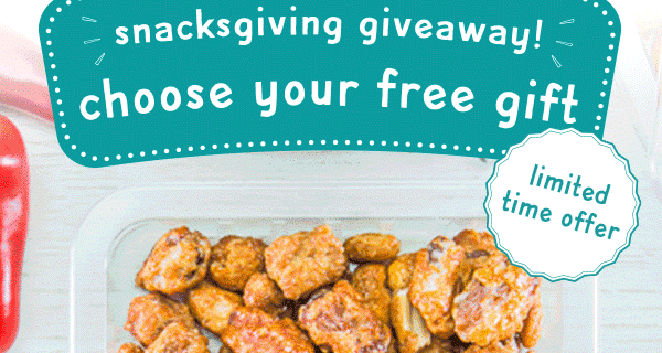 Graze Coupon: Free Multipack With Shop Purchase!