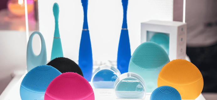 FOREO Memorial Day Sale: Save 25% On Foreo Products!