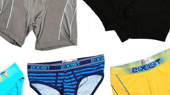 Underwear Nation Underwear of the Month Black Friday Coupon!