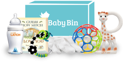 BabyBin Holiday Deal: Save 25% On First Box!