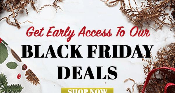 Hamptons Lane Black Friday Sale: $20 First Box Coupon!