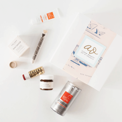 Art of Organics Clean Beauty Box Black Friday DEAL: 20% Off – First 50 ONLY!!