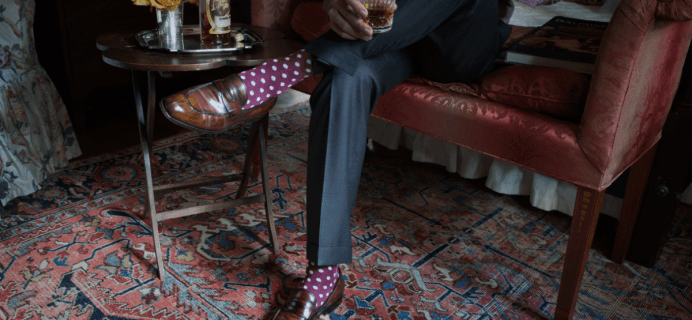 Southern Scholar Socks Father's Day Sockscription Deal – 50% Off First Month!