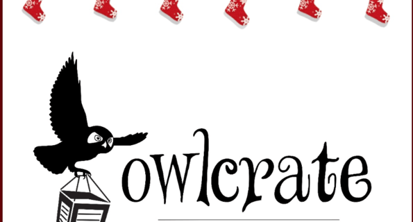 OwlCrate Black Friday Deals! Save Up To $27 on Subscriptions!