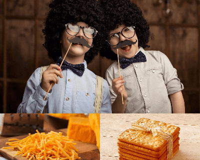 We Cheesy Cheese Subscription Box Cyber Monday 2016 Deal: 1 Month Free with 3!