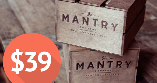 Mantry Cyber Monday Deal: First Box $39!