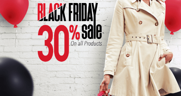 CurlKit Black Friday Sale: Save 30% on Everything!