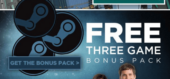 Geek Fuel Cyber Monday Deal: Free Star Wars, Shirt, or Bonuses With First Box!