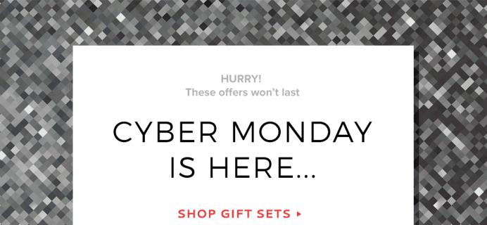 Scentbird Cyber Monday Deal: BOGO Coupon + Gift Set Deals!