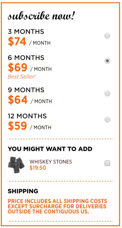 subscription-options