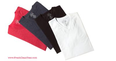 Fresh Clean Tees Shirt Club Cyber Monday Coupon – Save 25%!