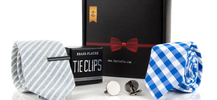 The Tie Fix Black Friday Deal – Try It Free!