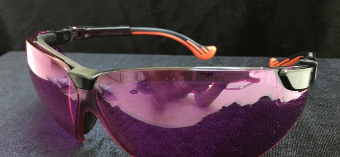 Vino/O2 Amp by 2AI Colorblindness Correction Glasses Review