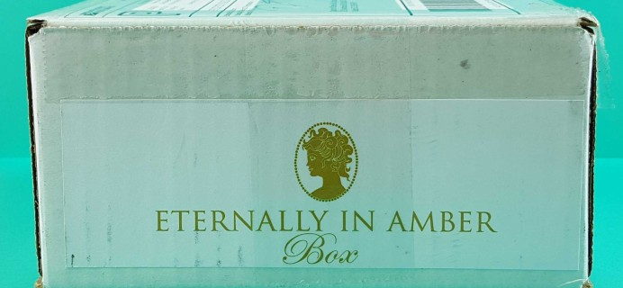 Eternally in Amber Subscription Box Review & Coupon – November 2016