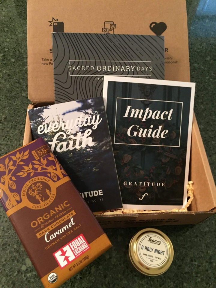 faithbox-november-2016-review