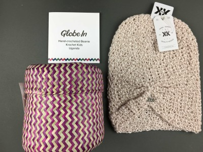 GlobeIn Benefit Basket December 2016 Subscription Box Review + Coupon