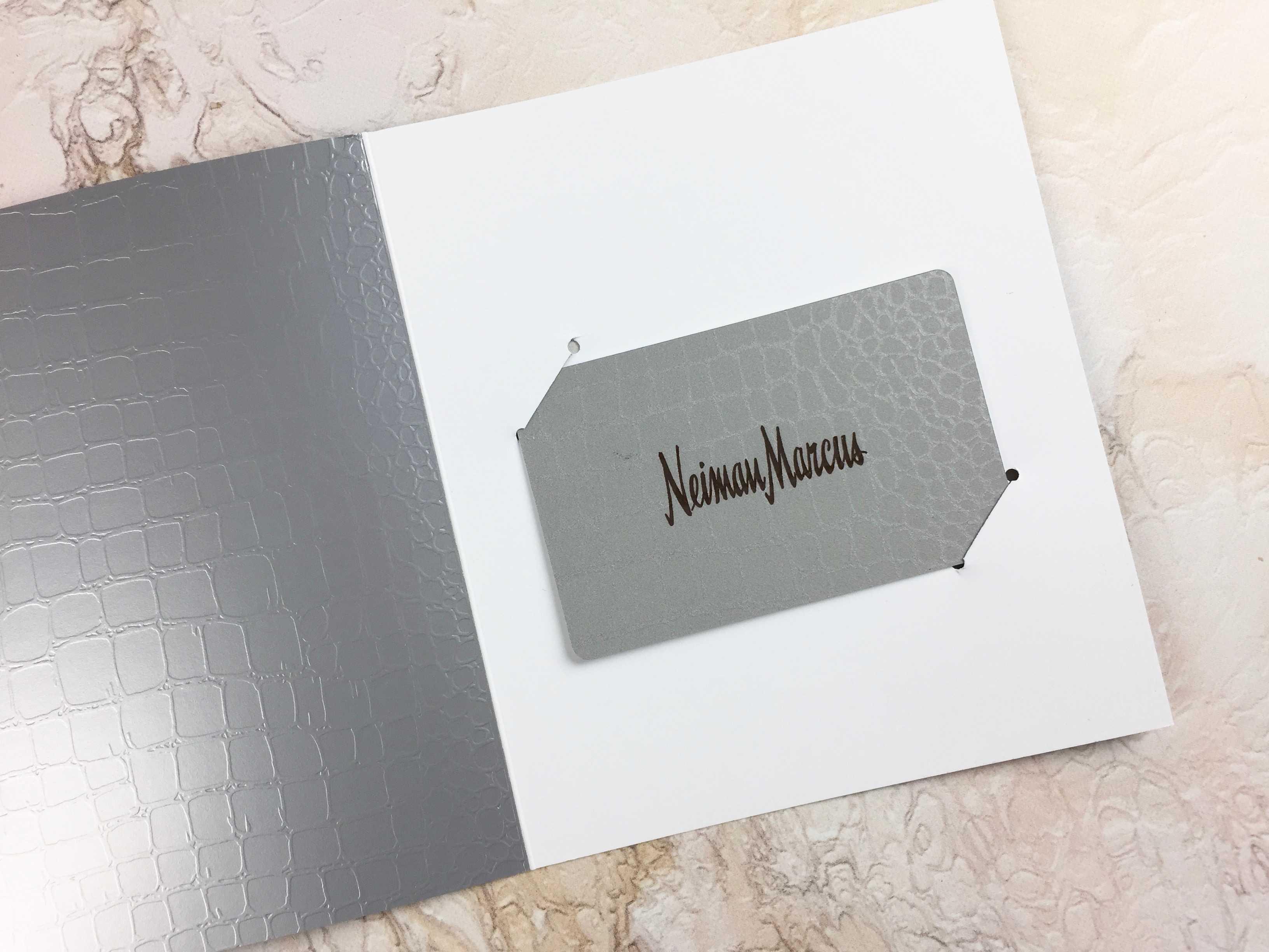 Neiman marcus credit card - Popsugar Neiman Marcus Must Have Box 2016 Review