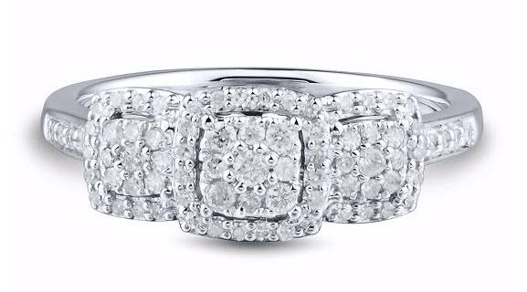 Squix Free Trial Box 1¢ Shipped + Diamond Ring Giveaway!