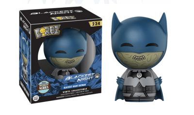 Powered Geek Box Deal: Free LE Dorbz with Annual Premium Box + New Quarterly Subscriptions!