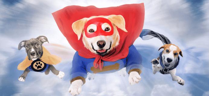 Loot Pets January 2017 Spoilers & Coupons