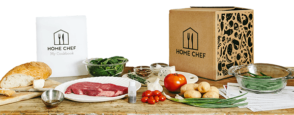 Home Chef Coupon: Save $45 – $35 Off First Box + $10 Off Second!