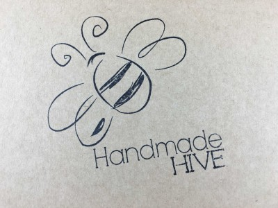 Handmade Hive February 2017 Subscription Box Review + Coupon