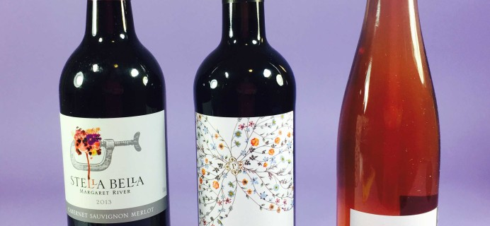 Wine Awesomeness December 2016 Review &  Coupon