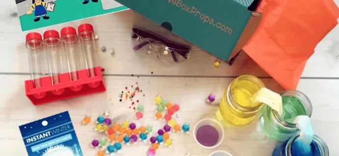 Bramble Box January 2017 Theme Spoilers + Coupon!