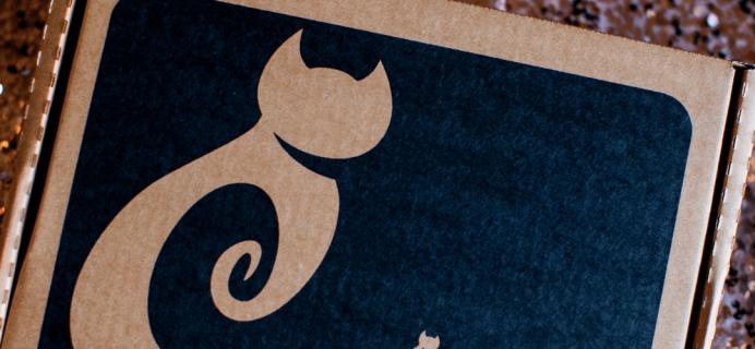 Cat Lady Box February 2017 Theme Spoiler & Coupon!